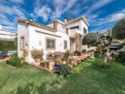 Charming Beachside Villa on the Golden Mile
