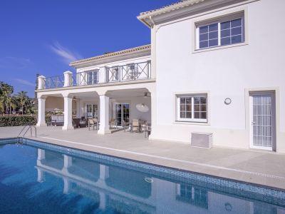 Modern Villa in next to the beach Golden mile - Urb. Casablanca