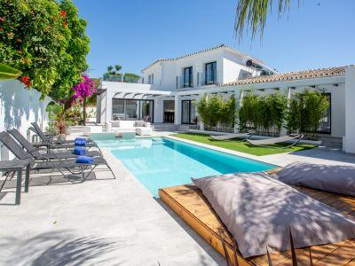 Luxury Contemporary‐Classic Villa, Puerto Banus