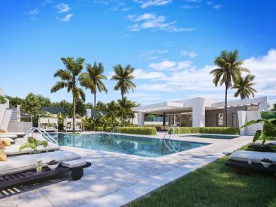 Luxurious home in prestigious location