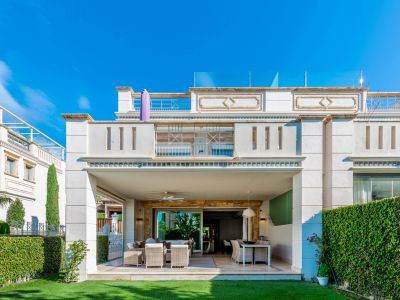 Designer Townhouse à Sierra Blanca