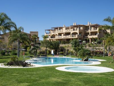 Apartment with panoramic sea views, La Alquería