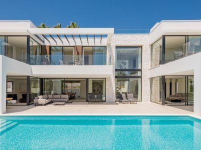 Moderne Villa Strandnah
