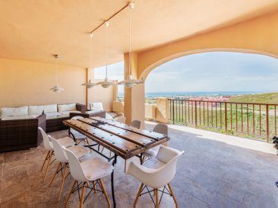 Apartamento con vistas panorámicas, La Alquería