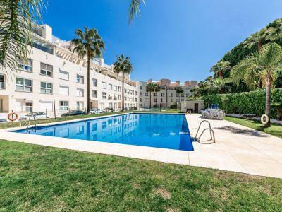 Stunning apartment with wonderful views over Las Brisas