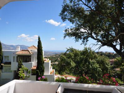 Apartment in La Mairena - Elviria, Marbella