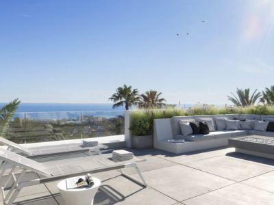 Designer villas in the distinguished Sierra Blanca area