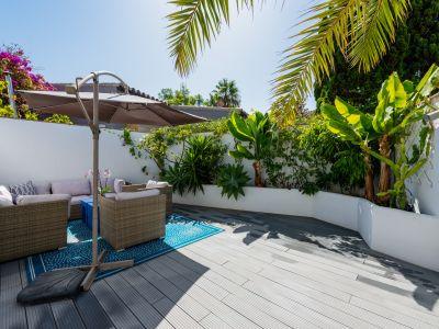 Bonita Villa a solo 100mt de la playa