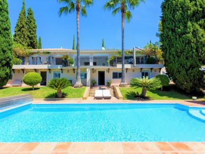 Charming Villa in Puerto del Almendro