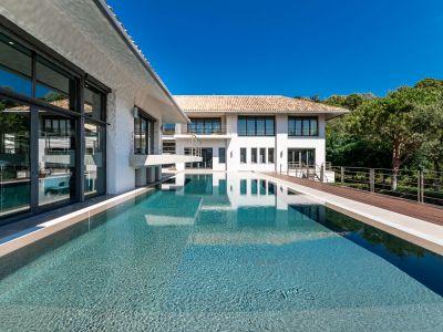 Sophisticated Mansion in La Zagaleta