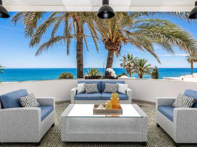 Town House à vendre dans Beach Side Golden Mile, Marbella Golden Mile