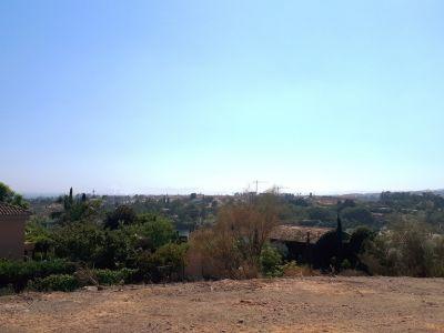 Meilleure parcelle avec vue panoramique à Flamingos