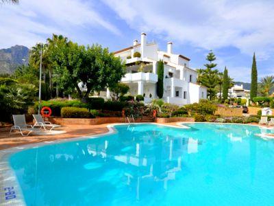 Appartement à louer dans Marbella