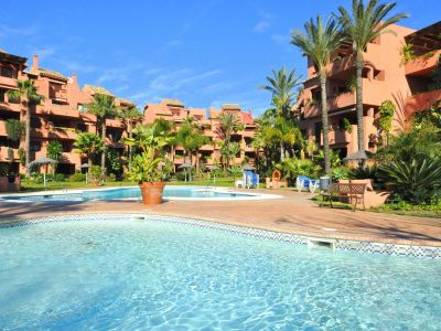 Marbella, Apartment only 50 meters from the beach in Alicate Playa