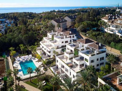 Luxus Apartment in Marbella Goldenen Meile
