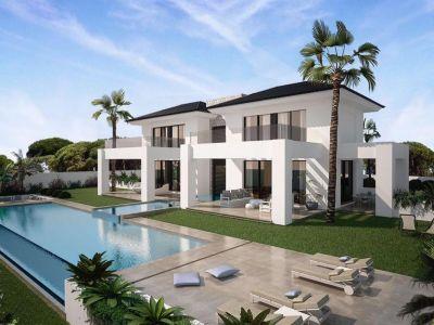 Projet de villa de conception exceptionnelle en vente à La Quinta