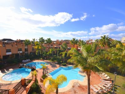 Townhouse 100 meters from the beach in Bahia de Marbella