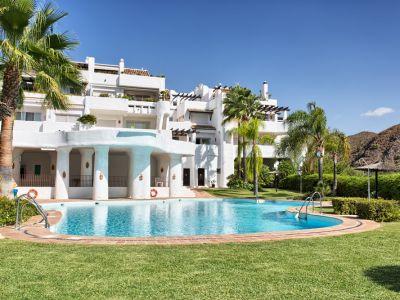 Spacious Apartment in Lomas de la Quinta