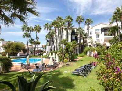 Marbella, Elviria Beach apartment for Sale in Las Golondrinas