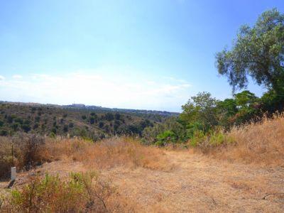 Grundstück mit Meerblick im Verkauf in Rio Real Golf Marbella