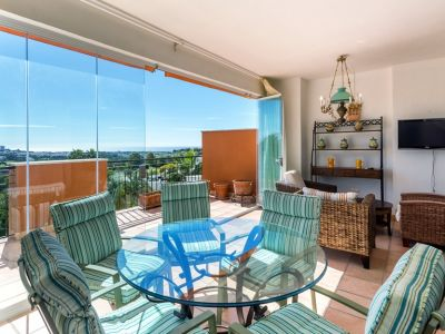 Beautiful Apartment in La Quinta with Marvellous Views