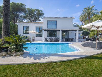 Spektakuläre modern Villa in Las Brisas Golf