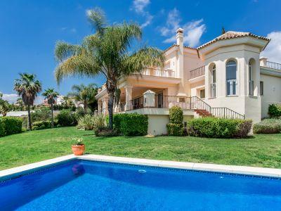 ¡¡Villa tradicional en Flamingos Golf a un precio imbatible!!