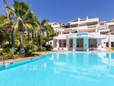 Spacieux et élégant appartement de golf La Quinta