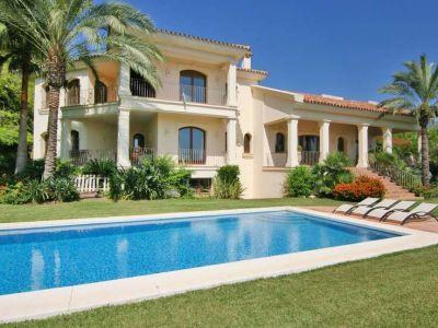 Villa al mejor precio en La Zagaleta, ¡estupenda oportunidad de inversión!