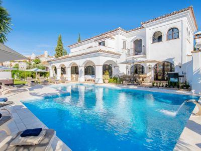 Modern holiday home in Elviria