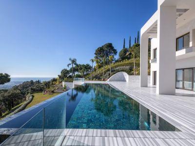 Excepcional villa de lujo en La Zagaleta