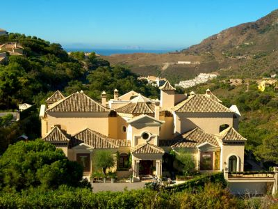 Spectacular Villa with Outstanding Features in La Zagaleta