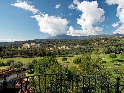 Herrliche Villa in Marbella Club Golf Resort