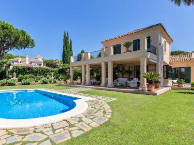 Charming villa in Hacienda las Chapas