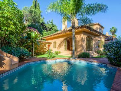 Villa élégante en première ligne du golf de La Quinta