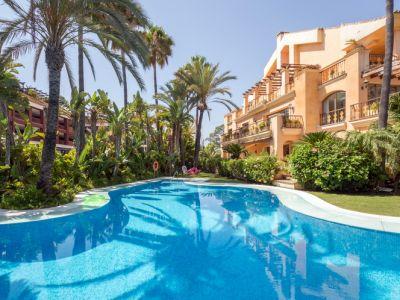 Magnifique appartement de luxe dans l'une des meilleures urbanisations de Puerto Banús