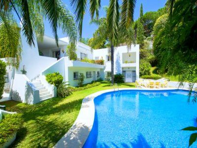 Geräumige Villa zum Verkauf in Rio Real
