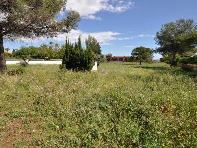 Parcelle à Marbella Sierra Blanca