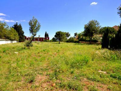 Grundstück in Marbella Sierra Blanca