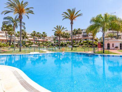 Apartment in Lorcrimar, Marbella