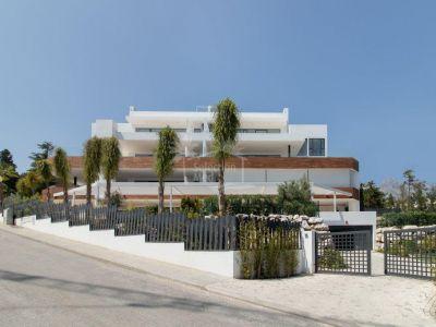 Development in Marbella Golden Mile, Marbella