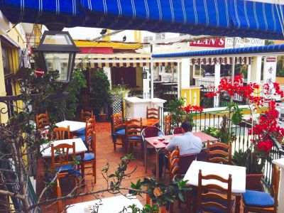 Local Comercial en New Golden Mile, Estepona