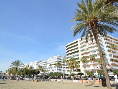 Commercial premises two steps from the seafront of Marbella