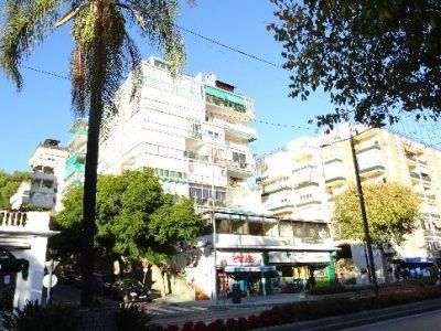 Fantástica oportunidad! Gran oficina en construcción en pleno centro de Marbella, en Ricardo Soriano