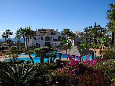 Fantástico apartamento en Monte Paraíso Country Club