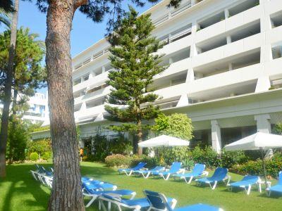 Fantástico apartamento en Atrium, en la mejor zona de Marbella.