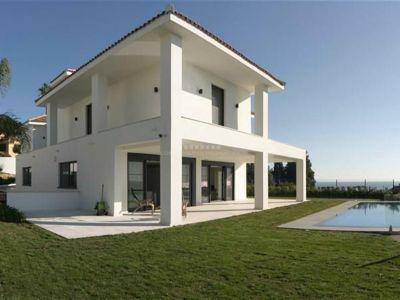 Estupenda villa para entrar a vivir en Artola Alta (Cabopino)