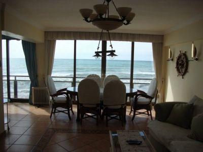 Precioso apartamento primera linea de la playa