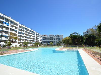 Fantástico apartamento en Puerto Banús, Marbella.