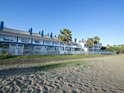 Maravillosa propiedad a la venta en primera línea de playa